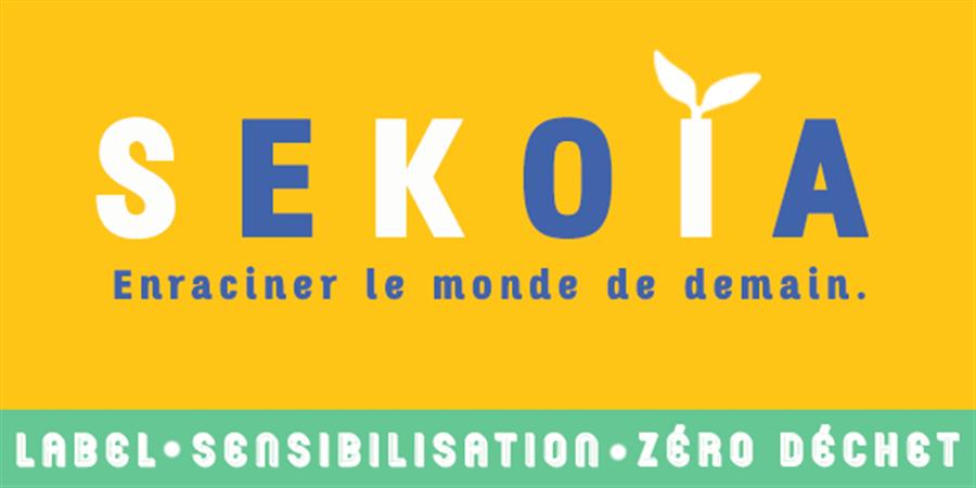 Crowdfunding Commerces Zéro Déchet Aix-en-Provence  - SEKOIA