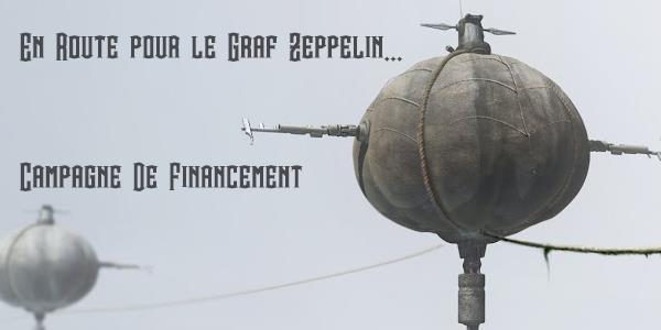 Festival Graf Zeppelin N°I - varoukustom