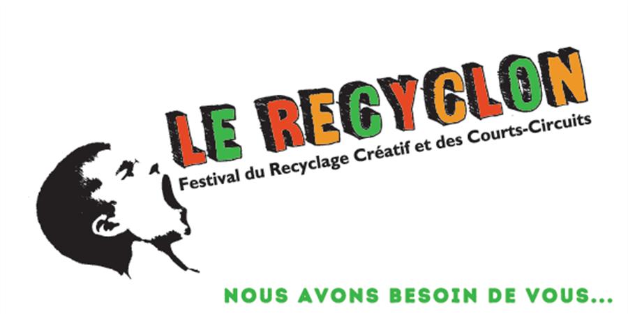 Le Recyclon a besoin de vous - Association des Rives et des Barges