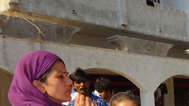 Projet de soutien aux populations en migration en Europe  - Amel France
