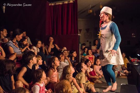 DONS en LIGNE Théâtre le Fil à Plomb - Théâtre Le Fil à Plomb