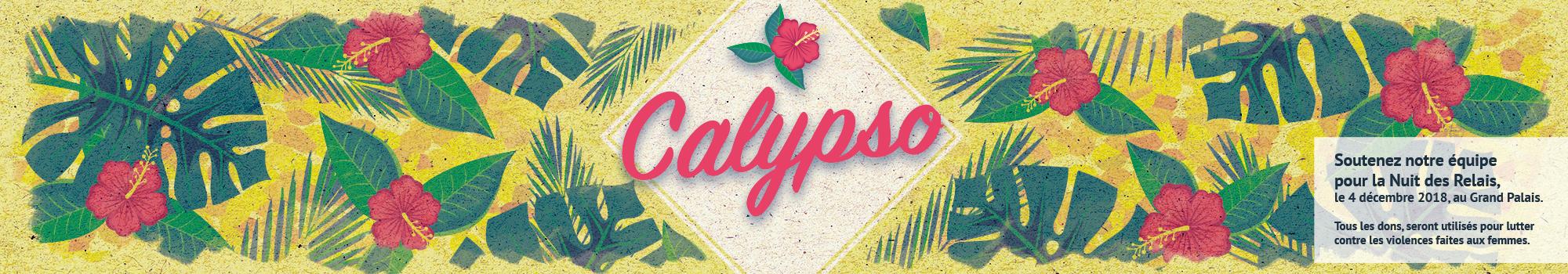 Calypso - Fondation des Femmes