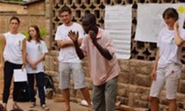 Renforcer l'accès à la prévention du VIH/Sida, aux IST et aux services de santé  - Organisation pour le Développement Et Actions Humanitaires -France (ODEAH-France)