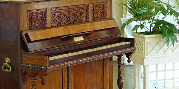 """Remise en jeu du piano droit """"transpositeur à 4 cordes"""" Montal (1844-1845) - L'Atelier d'Euterpe"""