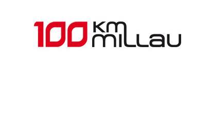 LES 100 KM DE MILLAU - 1€ PAR KM - AVACS (Association VAincre le Cancer Solidairement)