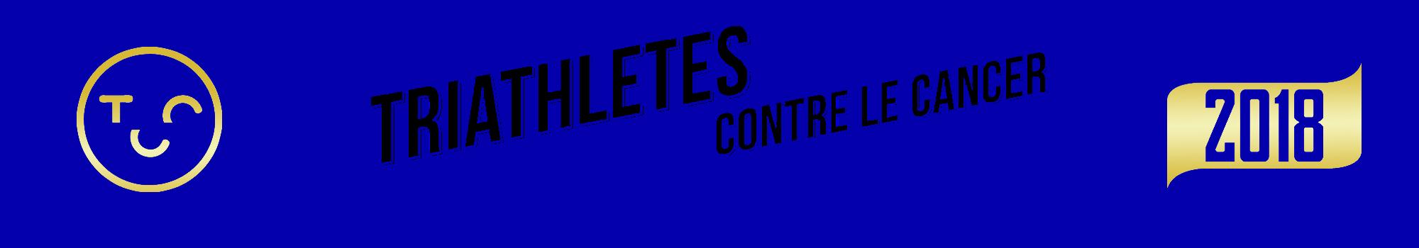 Cagnotte annuelle de Adrien Mazingue - Triathletes contre le Cancer