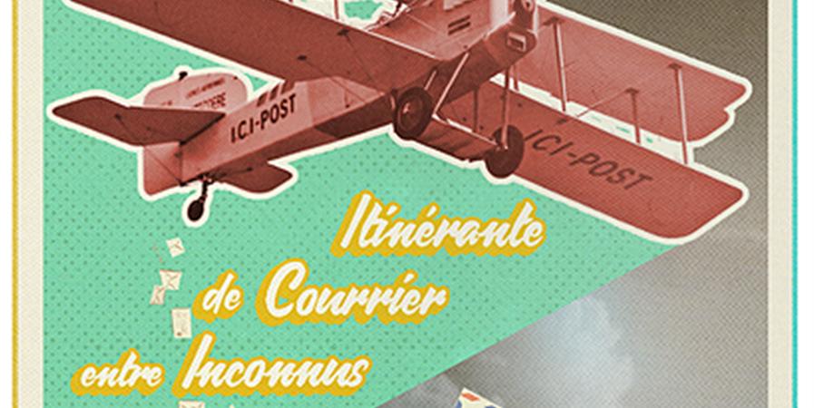 Le Tour de France des Dactylos - Saison 2018 : Le jeu des 1 000  - Compagnie Oxymore