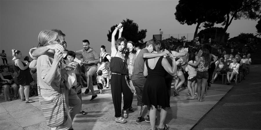 Retour au spectacle vivant dans notre vallée : musique, danse, théâtre - Mar E Mountagnos