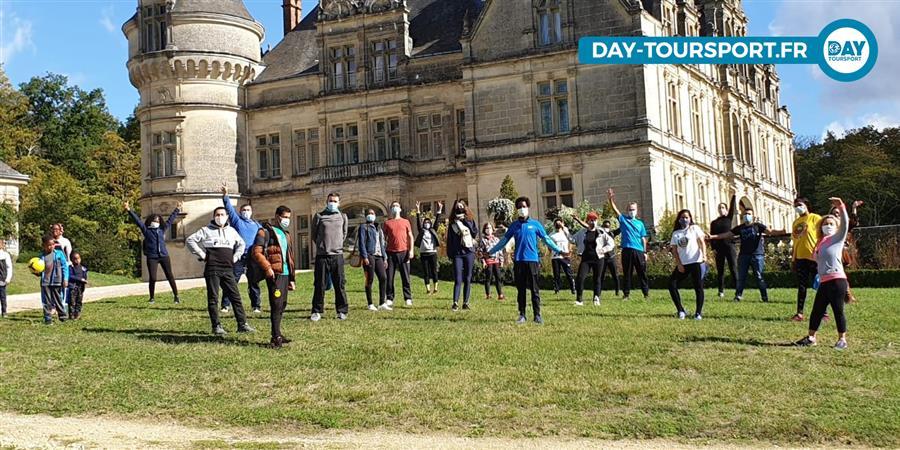 Comme le Comité Olympique PARIS 2024, soutenez DAYTOURSPORT - DAYTOURSPORT