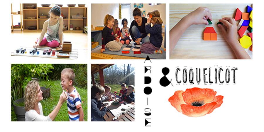 Une école aux pédagogies alternatives et un pédagolab au Teil - Terre de sens 07