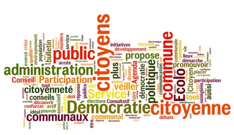 Pour un cycle d'éducation populaire / Démocratie participative et commune - CoCiSoL