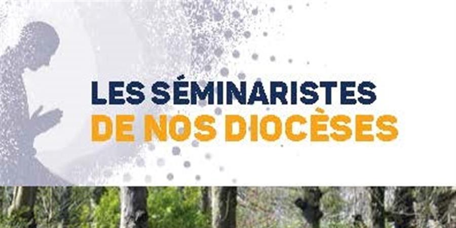 Séminaristes - Association Diocésaine de Coutances