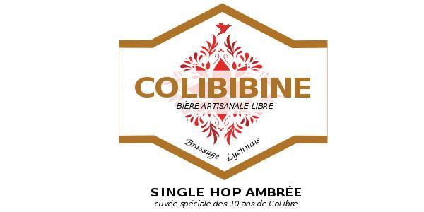 CoLiBibine - ALDIL