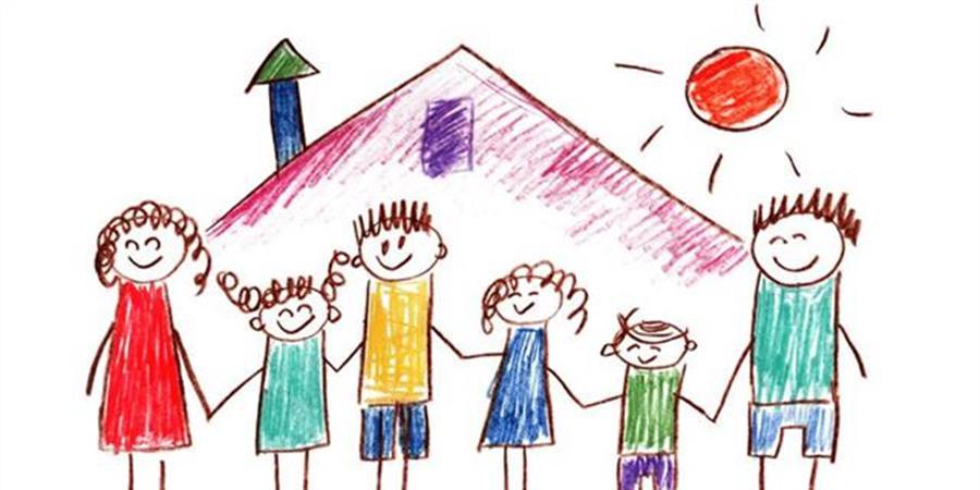Un toit pour une famille albanaise de quatre personnes!