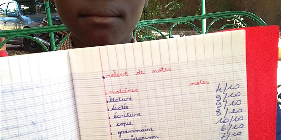 Scolarité des enfants des artisanes - 2018/2019 - Les Filles du Facteur