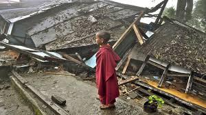 DONS NEPAL EARTHQUAKE - DonsNepalEarthquake