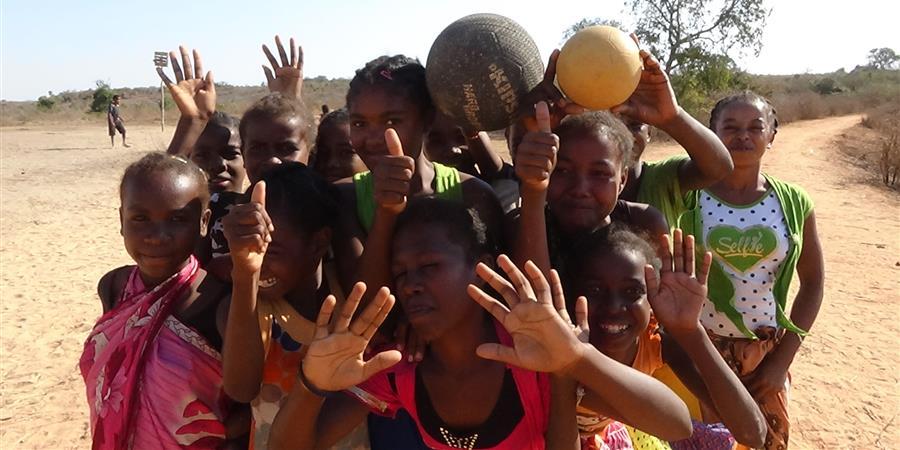 Tendons la main aux enfants de Marotaola, améliorons leur santé ! - La Voie de l'Humanité