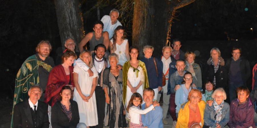 Pour un festival de théâtre ambitieux et populaire l'été à Pornic - La Compagnie du Catogan