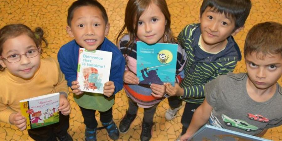 Un Coup de Pouce pour aider chaque enfant à réussir à l'école.  - Association Coup de Pouce partenaire de la réussite à l'école