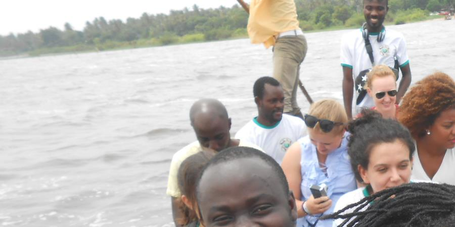 Partir cet été 2018 en mission humanitaire au Togo - association humanitaire des jeunes du monde