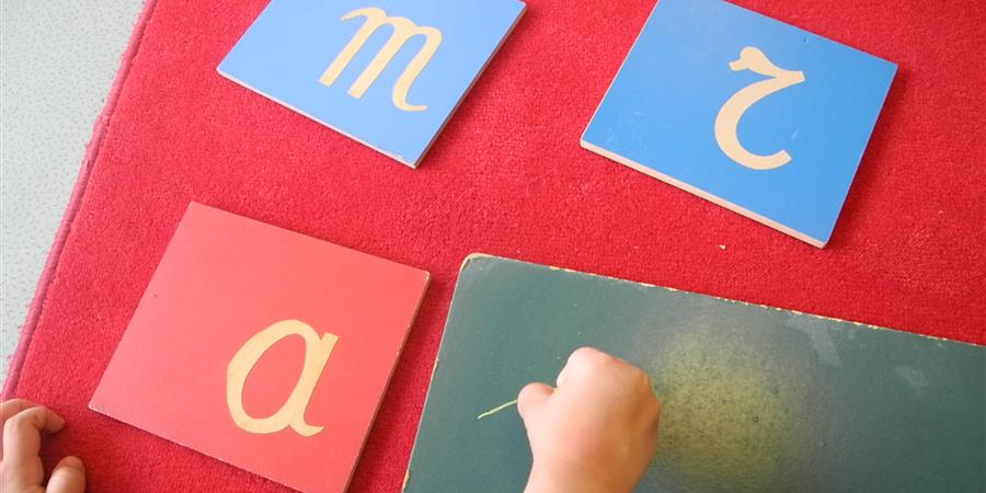 Collecte de dons pour financer 47 classes Montessori dans l'Education nationale - Public Montessori