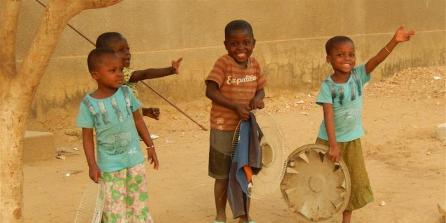 Mission humanitaire au Togo - Association Humanitaire TAWAKA