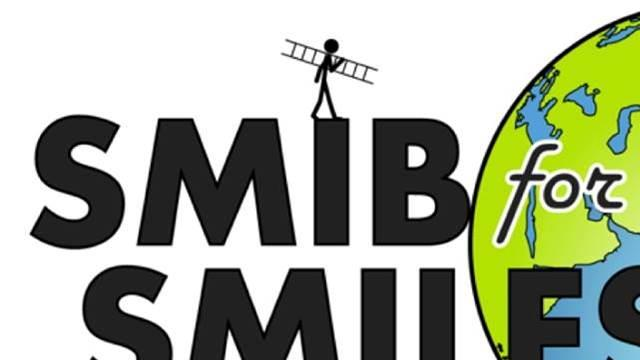 SMIB for Smiles - Christophe Amiel