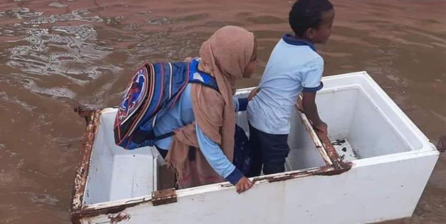 Crowdfunding Djibouti Coeur - Djibouti Coeur solidaire