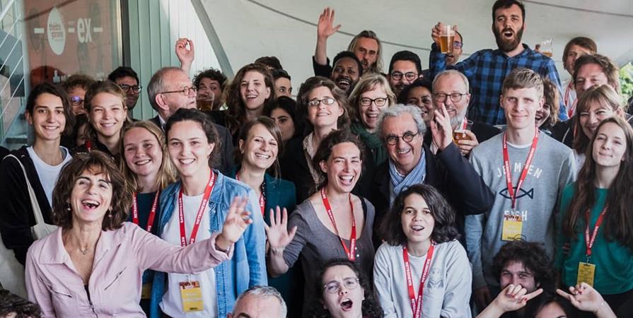 Festival L'histoire à venir  - Théâtre Garonne