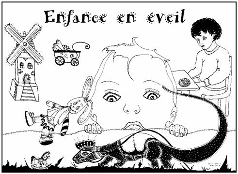 "Association ""ENFANCE EN EVEIL"" - ENFANCE EN EVEIL"