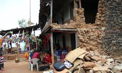 EARTHQUAKE NEPAL - RECONSTRUCTION OF MADANPUR VILLAGE NUWAKOT VALLEY - Association Nepal