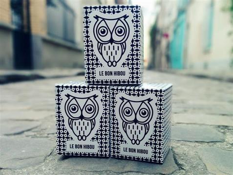 Le Bon Hibou - Financez l'impression de tirelires cartonnées - Le Bon Hibou