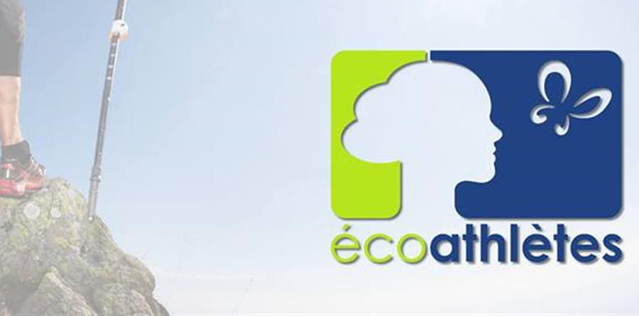 Les écoathlètes - Les EcoAthlètes