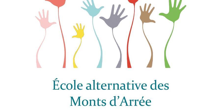 Ecole alternative des Monts d'Arrée - Les Utopistes en Action