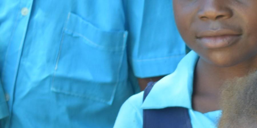 Appui au fonctionnement de l'école de Blen - ASSHUM