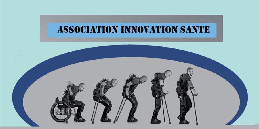 Donner à Hamid le pouvoir de remarcher en l'aidant à financer son Exosquelette - Association innovation sante