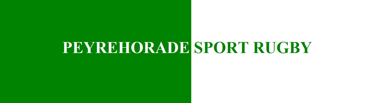 - Peyrehorade Sport Rugby