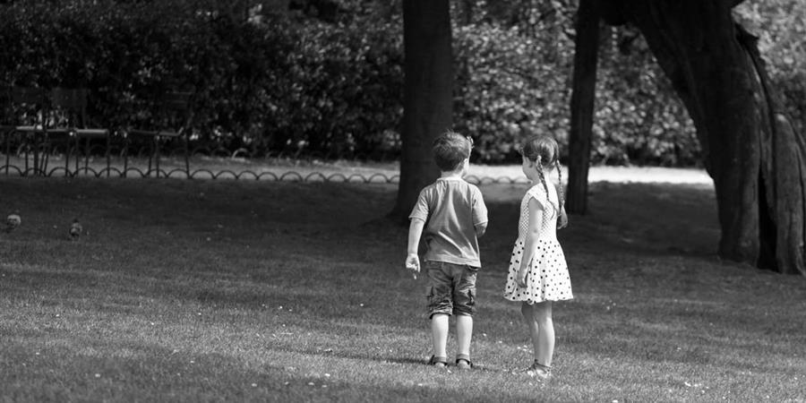 Jardin secret une cr ation th trale jeune public au for Au jardin secret