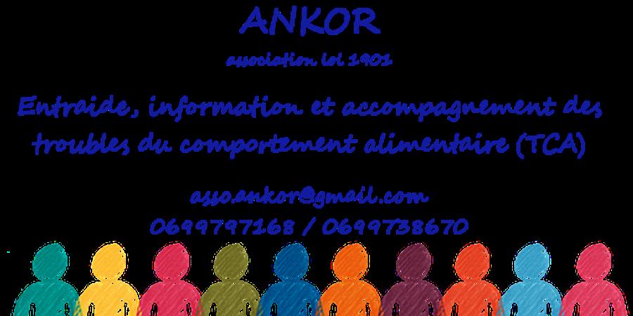 Coup de pouce à l'association ANKOR ! - Association ANKOR