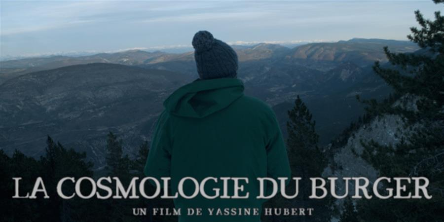 Campagne de pré-achat DVD pour la sortie de la Cosmologie du Burger  - Synaps Collectif Audiovisuel