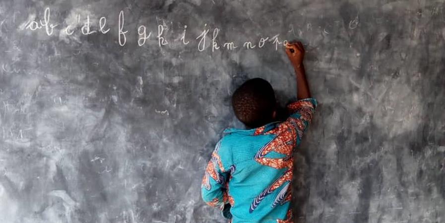 """Création de la maison d'accueil """"Solim"""" à Lomé - Alpha B France Togo"""