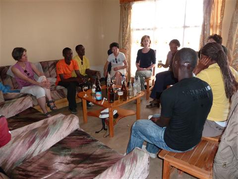 Soutien à des orphelins du génocide des tutsi au Rwanda - Cellule Locale du Montatgois
