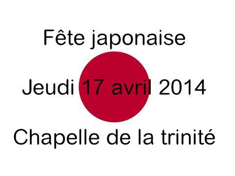 """Don """"Fête japonaise à Lyon"""" - EMABOM"""