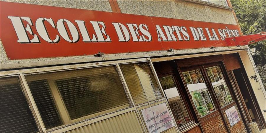 Soutenez le développement et l'aventure artistique des Arts de la Scène - LES ARTS DE LA SCÈNE