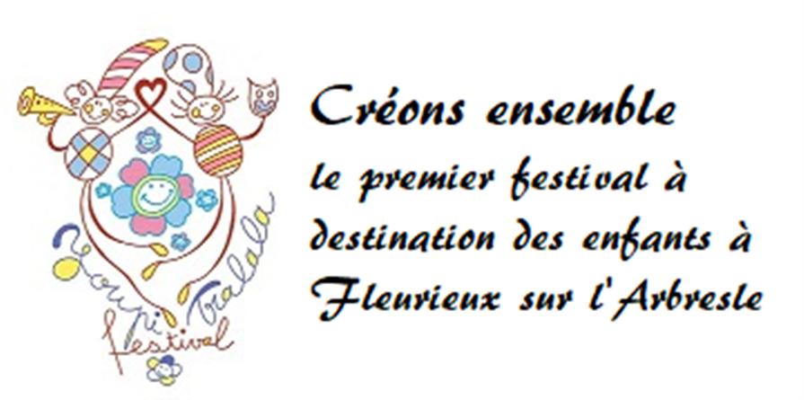Crowdfunding Festival Youpitralala - MJC Fleurieux Eveux