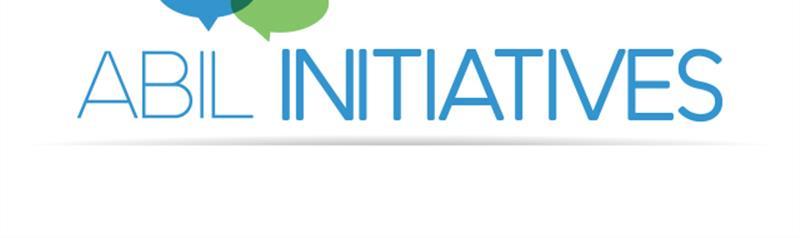 ADHESION 2016 ABIL INITIATIVES - ABIL INITIATIVES