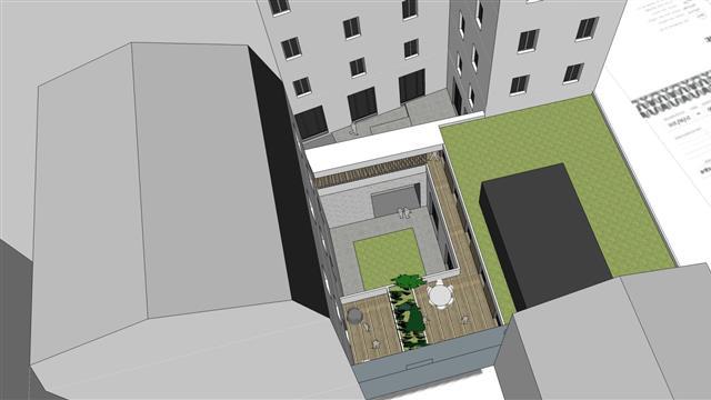 Bâtiment IRM - Institut Arthur Vernes