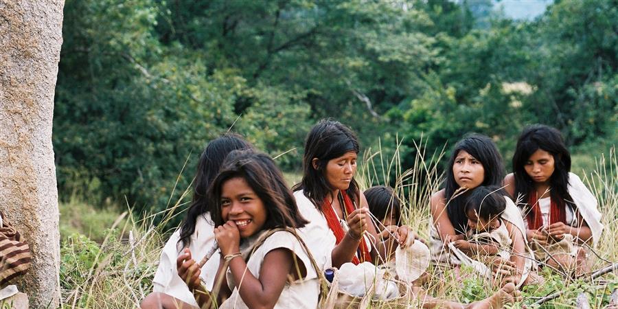 Préserver le savoir des femmes Kagabas (Kogis) - Tchendukua - Ici et Ailleurs