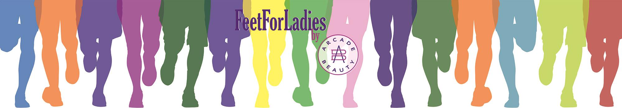FEET FOR LADIES - Fondation des Femmes