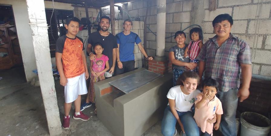 Projet Guatemala - HUMANITEA